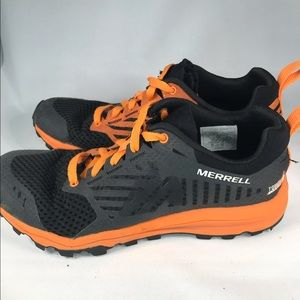 Merrell Tough Mudder Obstacle Trail Running Shoe